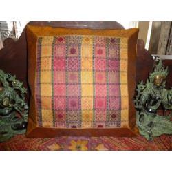 Taft Brokat Tischdecken 150x150 cm