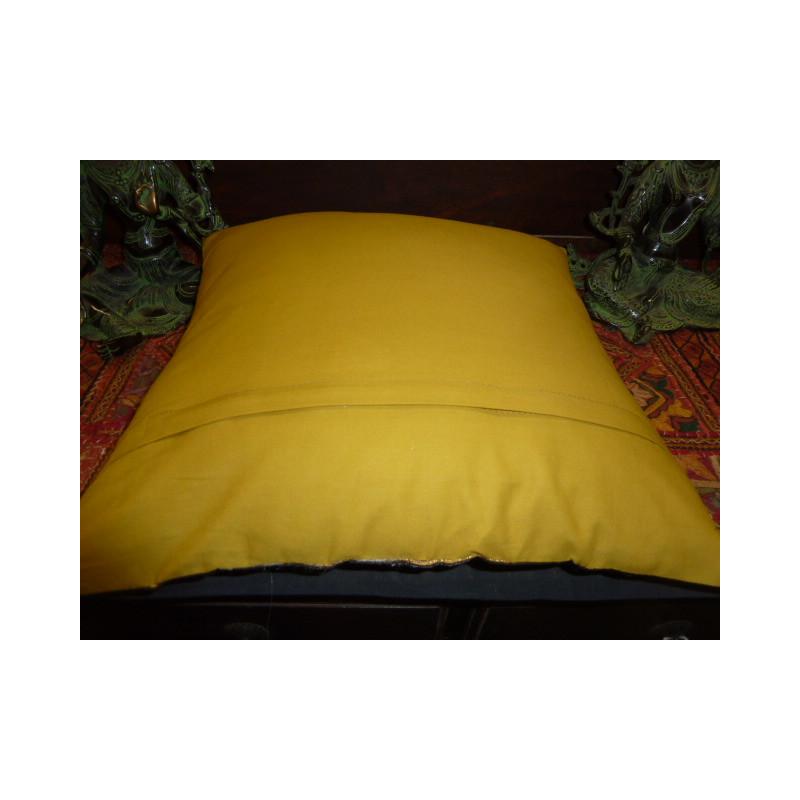 tafelkleden brokaat gordijn 110x110 cm