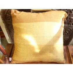 Cushion cover 40x40 cm 3 beiges