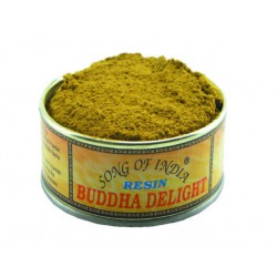 Natural Resin Incense BUDDHA DELIGHT