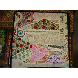 cushion cover 60x60 cm Gujarat - 110