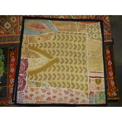 cushion cover 60x60 cm Gujarat - 130