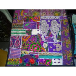Gujarat cushion cover in 60x60 cm - 205