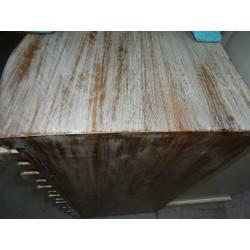 Tovaglie di broccato taffettà 110x110 cm grigio