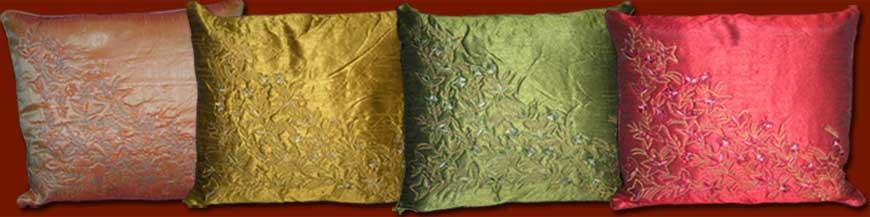 hojas de oro