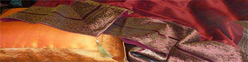 organza tablecloth