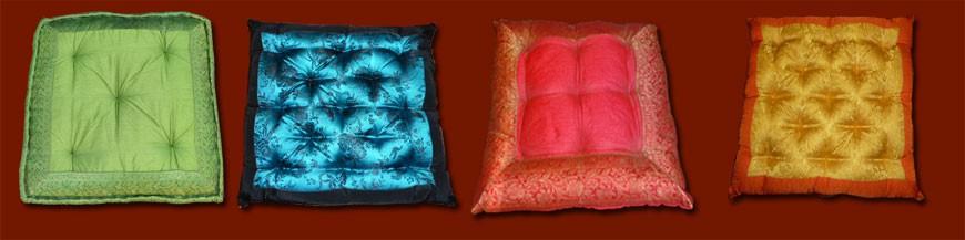 Chinese chair cushion